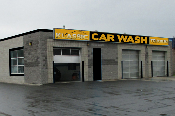 Klassic carwash dunlop street solutioingenieria Image collections
